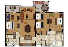 3 bedroom villas in orlando marriott lakeshore reserve orlando fl villas townhomes