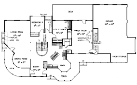 Victorian Home Floor Plan Armada Victorian Style Home Plan 085d 0336 House Plans And More