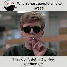 Weed Meme - dopl3r com memes when short people smoke weed they dont get high