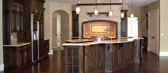 Columbia Kitchen Cabinets by Custom Designed Kitchens And Bathrooms In Columbia Mo