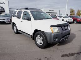 nissan xterra silver nissan xterra in ohio for sale used cars on buysellsearch
