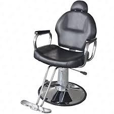 Reclining Salon Chairs Barber Chair Reclining Hydraulic Salon Hair Styling