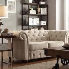 single cushion loveseat for less overstock com