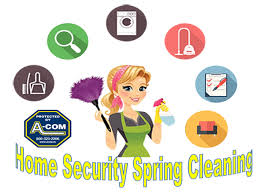 it u0027s time for home security spring cleaning