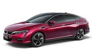 matchbox honda honda u0027s hydrogen powered clarity will also come in electric and