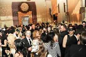 masquerade party ideas party ideas to welcome in an epic year