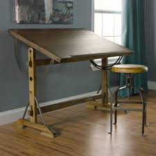 Corner Drafting Table Drafting Desk World Market Rollover To Zoom Click View Larger Arafen