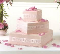 square cake square wedding cake picture