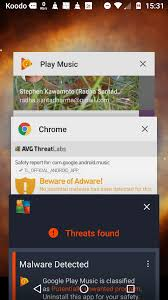 adware android gandhara android malware detection provides false security