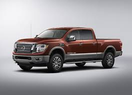 nissan truck titan 2016 nissan titan xd priced from 41 485