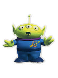 25 toy story alien ideas toy story party toy