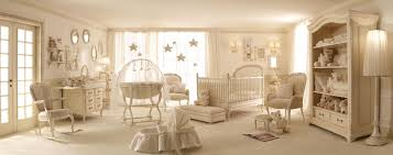 grand frame on wall decoration and round mirror along with baby