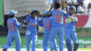 Cricket World Cup Table Icc Women U0027s World Cup Confident India Look To Carry On Momentum