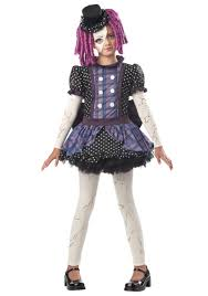 Monster High Doll Halloween Costumes by Gothic Costumes Gothic Halloween Costume