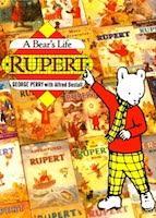 rupert bear books rupert