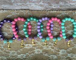party favor bracelets etsy your place to buy and sell all things handmade
