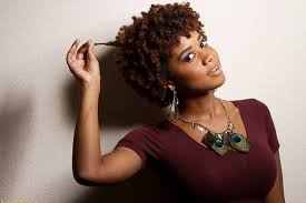 how to color natural afro textured hair telling the difference between natural hair that feels dry and is