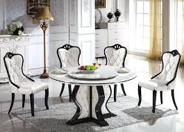 round marble dining table and chairs round marble dining table smallserver info