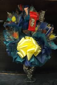 balloon and candy bouquets 49 best kathy s candy bouquets and cakes images on