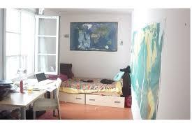 chambre du crous logement étudiant à un étudiant a tout testé