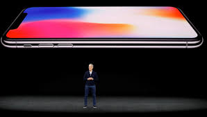 iphone x shipping delay may dampen apple u0027s holiday quarter
