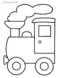 25 unique train coloring pages ideas on pinterest kids