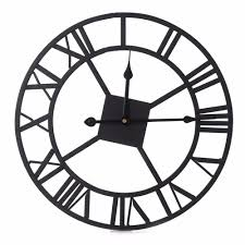 compare prices on round wall clocks online shopping buy low price
