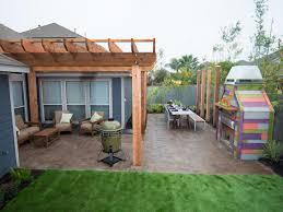 yard crashers backyard fun photos diy modern garden ideas