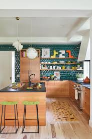 kitchen backsplash with light brown cabinets 48 beautiful kitchen backsplash ideas for every style