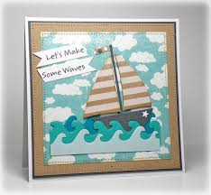 162 best cards nautical seaside images on st sets