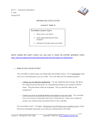 cover letter manuscript submission example cover letter structure images cover letter ideas