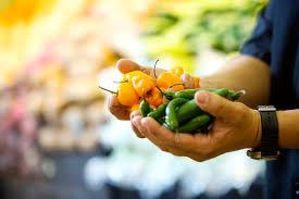 Chilis In Baton Rouge Shopping At La Morenita With Restaurateur Jim Urdiales