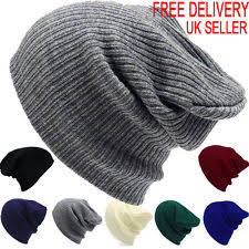 oversized beanie clothes shoes accessories ebay