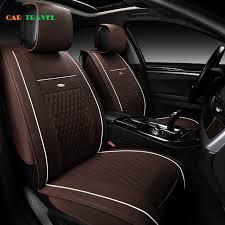 housses de si es voiture spécial housse de siège de voiture en cuir pour fiat tous les
