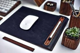 Leather Desk Accessories Uk Leather Desk Set Set Leather Desk Accessories Desk Organizer Set