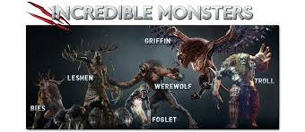wild hunt witcher 3 werewolf the witcher 3 wild hunt ot gwent player monster slayer even