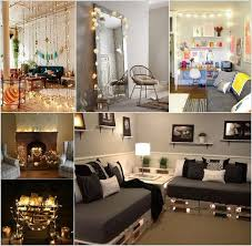 design your livingroom decorate your living room with string lights living room