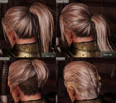 nioh hair u0026 beard customization how to unlock barbershop