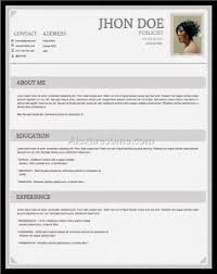 Fancy Resume Templates Word Resume Template 79 Fascinating Format For Word Marriage Word