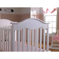 Fixed Side Convertible Crib by Fisher Price Charlotte 3 In 1 Convertible Crib Hayneedle