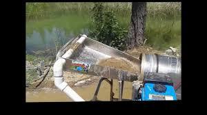 homemade gold trommel design beast trommel you tube 2 wmv youtube