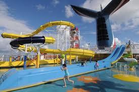 cruises 10 weekend getaways at sea