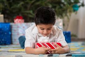 mencap christmas card comp winner 2013 snowmen charities post