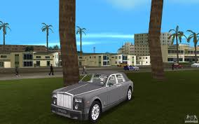 roll royce gta rolls royce phantom for gta vice city