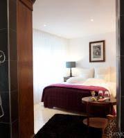 chambres d h es la c駘estine strasbourg hotel villa novarina strasbourg
