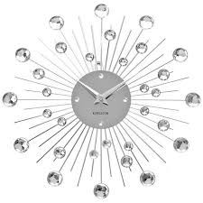 Nur Home Decor 7 Best Clocks Images On Pinterest Wall Clocks Art Decor And Mid