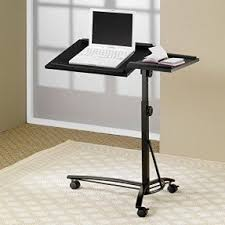 Quality Computer Desk Adjustable Height Computer Desk Visualizeus