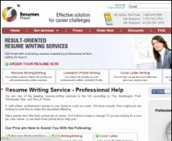 What Is The Best Resume Writing Service by Resumes Planet Review Full Review Of Resume Planet The Best