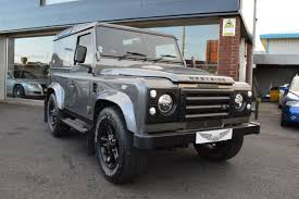 land rover defender 2015 interior second hand land rover defender county hard top tdci westside