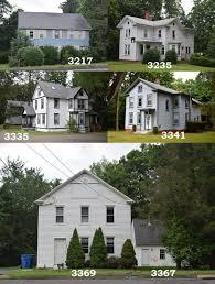 historic homes on whitney avenue hamden historical society